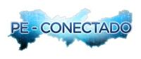 Logomarca do portal PEConectado